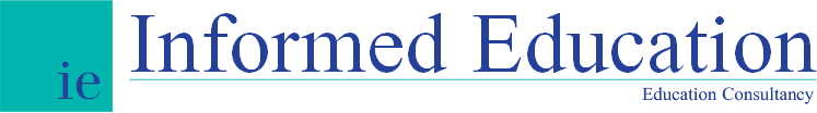 Informed Education logo